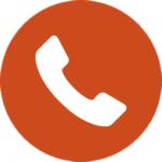 Icoon telefoon Dé Opticien aan Huis