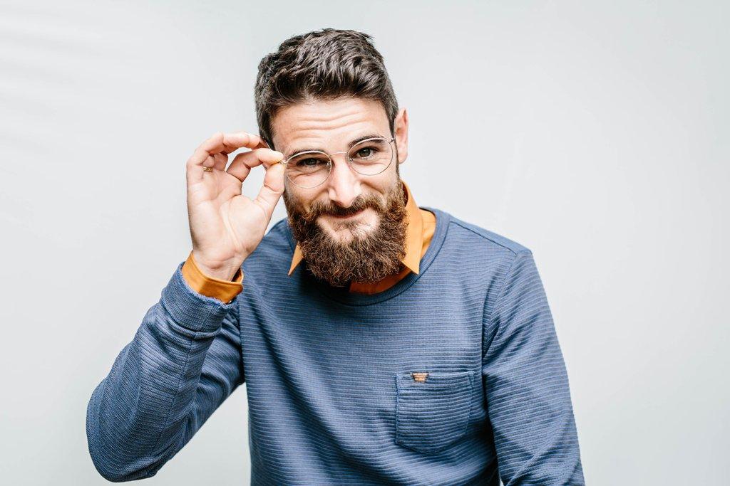 Manuel ter Voert Dé Opticien aan Huis