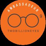 Twobillioneyes logo