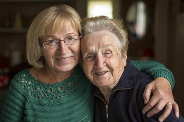 Goed zicht belangrijk bij ouderen